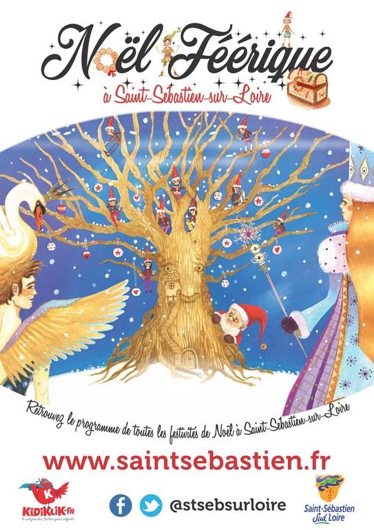 Mercat Nadal - Marché Noël 2016